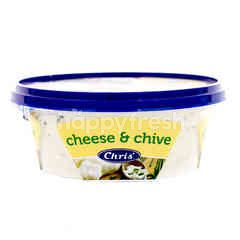 Chris' Cheese & Chive