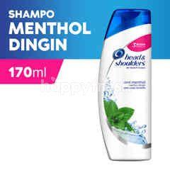 Head & Shoulders Sampo Anti Ketombe Menthol Dingin