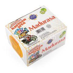 Madurasa Orange Flavored Honey Drinks