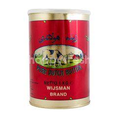 Wijsman Pure Dutch Butter