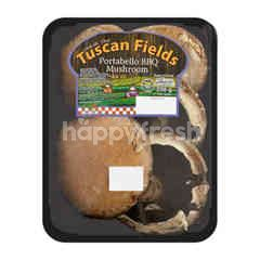 TUSCAN FIELDS Portabello BBQ Mushroom