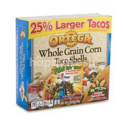 Ortega 12 Yellow Corn Taco Shells