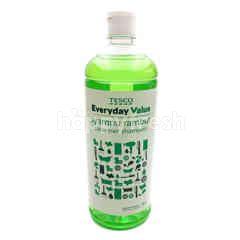 Tesco Everyday Value Clean Hair Shampoo