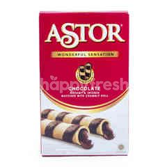Astor Chocolate Wafer Stick