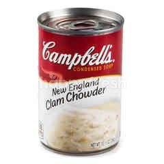 Campbell's Clam Chowder