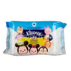 Kleenex Antibacterial Moist Wipes