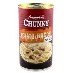 Campbell's Chunky Potato & Bacon