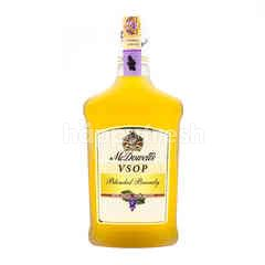 MCDOWELL`S V.S.O.P Blended Brandy - Extra Special - Extra Smooth
