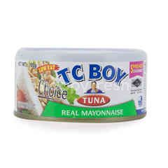 TC Boy Tuna Real Mayonnaise