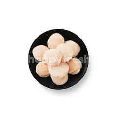 ฟู้ดไดอารี่ เนื้อหอยเชลล์ญี่ปุ่น 10-20 ตัว/ปอนด์