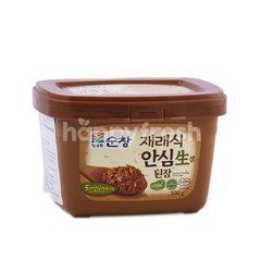 Chung Jung Won Soy Bean Paste Doenjang Tauco