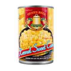 Queen Bell Kernel Sweet Corn