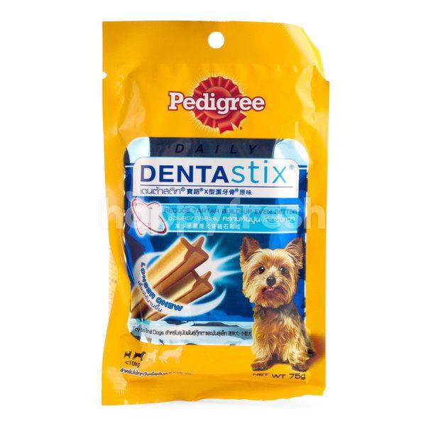 Pedigree Daily Dentastix Dog Snack