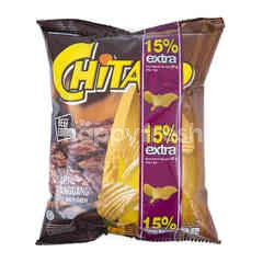 Chitato Beef Barbecue Potato Chips