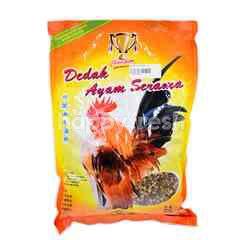 Champion Dedak Ayam Serama