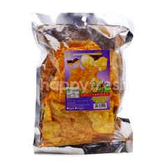 Chili Tapioca chips