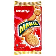 Munchy's The Original Marie Biscuits