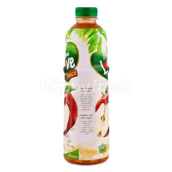 Original Love Juice Apple