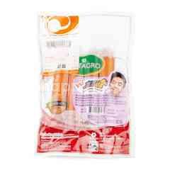Betagro Garlic Cheese Sausage