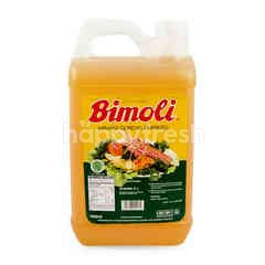Bimoli Palm Cooking Oil