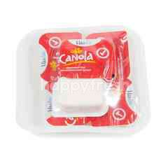 Vitalite Canola Cholesterol Free Margarine