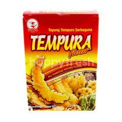 Double Swallow Tempura Flour