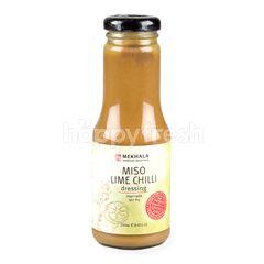 Mekhala Miso Lime Chilli Dressing