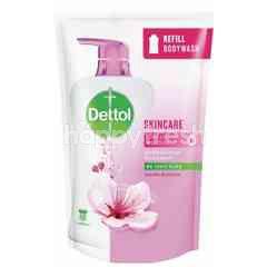Dettol Skincare Body Wash Value Refill