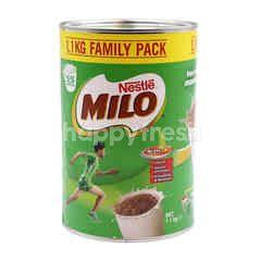 Milo Activ-Go Drink Mix Powder (Australian)