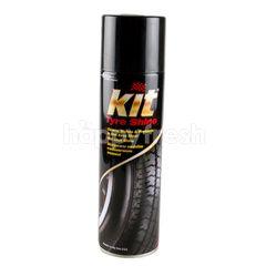 Kit Tyre Shine Spray