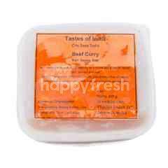 Taste Of India Kari Daging