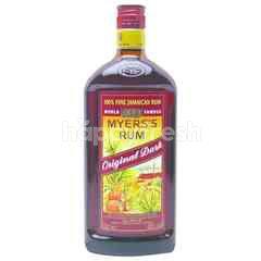 Myers's Original Dark Rum
