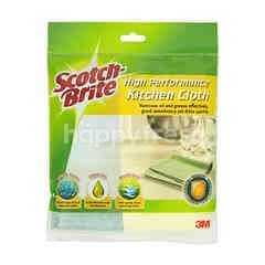 Scotch-Brite High Perfomance Kitchen Cloth