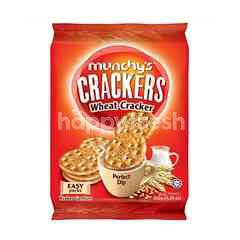 Munchy's Wheat Creackers (14 Pieces)