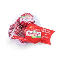 Babybel Mini Full Fat Cheese
