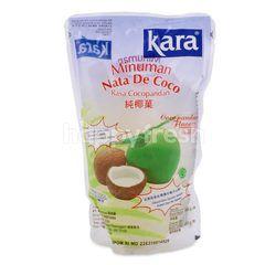 Kara Nata De Coco Rasa Cocopandan