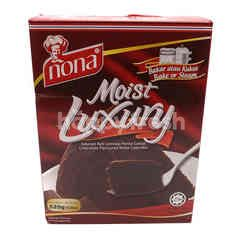 Nona Moist Luxury Chocolate Flavoured Moist Cake Mix