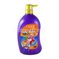 CARRIE Junior Baby Hair & Body Wash Joyful Raspberry