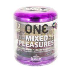 One Mixed Pleasures