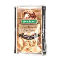San Remo Giant Shells Pasta