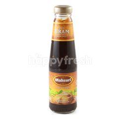 Mahsuri Oyster Sauce