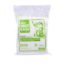 """Sekoplas Hawkers Bags (6x9"""") 500s"""