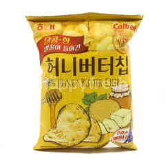 Calbee Honey Butter Chip