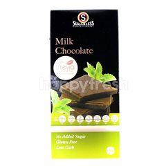 SUGARLESS CONFECTIONERY Milk Chocolate