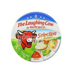 The Laughing Cow La Vache Qui Rit - Selection