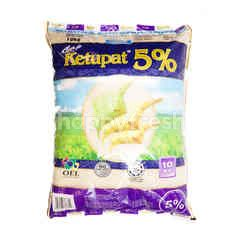CAP KETUPAT Rice