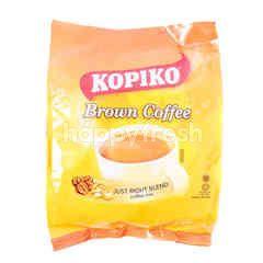 Kopiko Brown Coffee (30 Sachets)