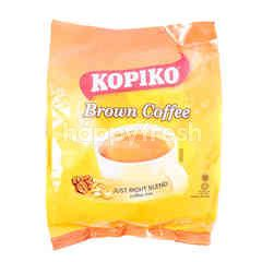 Kopiko Brown Coffee (30 Sachets)