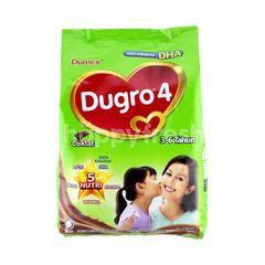 DUMEX Dugro 4 Coklat