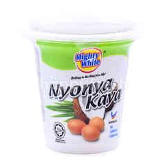 MIGHTY WHITE Nyonya Kaya